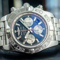 Breitling Chronomat 01 steel