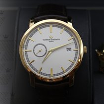 Vacheron Constantin 87172/000J-9512    Traditionelle Yellow Gold