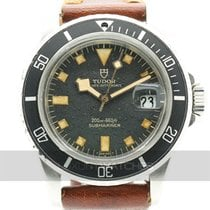 튜더 (Tudor) Submariner