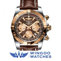 Breitling CHRONOMAT 44 Ref. CB011012/Q576/739P/A