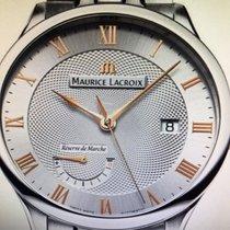 Maurice Lacroix Masterpiece reserve de marche