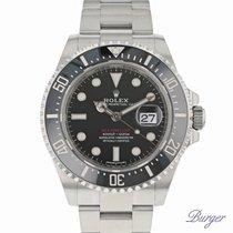 Rolex Oyster Perpetual Sea-Dweller (126600) NEW MODEL