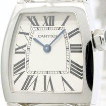 Cartier La Dona Steel Quartz Ladies Watch W6600121 (bf106860)