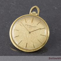 Σοπάρ (Chopard) L.u.c 18k (0,750) Gelbgold Taschenuhr Handaufz...