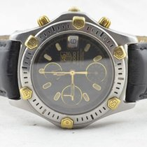 TAG Heuer Super 2000 Herren Uhr Vintage 39mm 7750 Automatik...