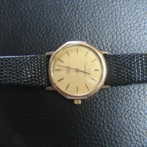 Omega Vintage 70's 10K Gold Filled Constellation