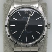 Rolex Oyster Perpetual Ref: 1007 Stainless Steel Watch