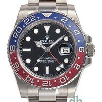 ロレックス (Rolex) オイスターパーペチュアルGMTマスターⅡOyster Perpetual GMT-Maste...