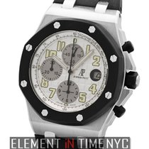 Audemars Piguet Royal Oak Offshore Rubber Clad Chronograph...