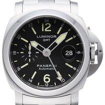 Panerai Luminor GMT Automatic - 44mm