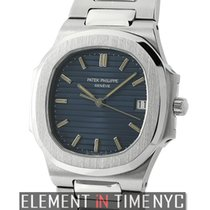 パテック・フィリップ (Patek Philippe) Nautilus Ladies Stainless Steel...