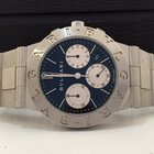 Bulgari Diagono Chronograph Full Steel Large Impecavel (Bvlgari)