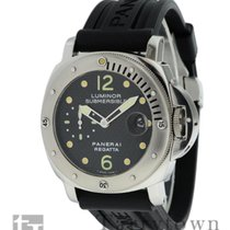 Panerai Submersible Regatta