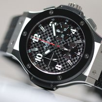 Hublot Big Bang Steel Ceramic full set Unworn