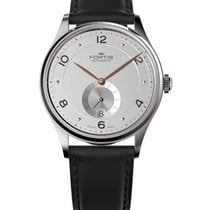 Fortis Terrestis Hedonist Am Classical/modern Date Automatic...