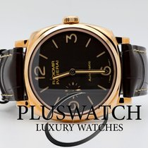 Panerai RADIOMIR 1940 3 DAYS AUTOMATIC ORO ROSSO - 45MM PAM00573
