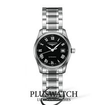 Longines Master Collection Date Ladies Watch 29mm