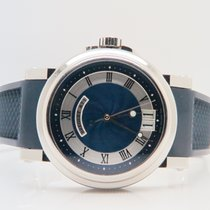 Breguet Marine Big Date Blue Dial (Box&Papers) 2012