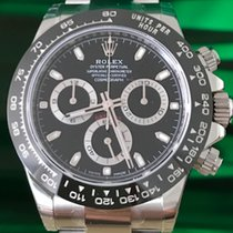 Rolex Daytona Ref. 116500 LN 2017 unworn box & papers
