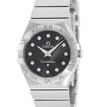 Omega Constellation Women's Watch 123.10.27.60.51.001
