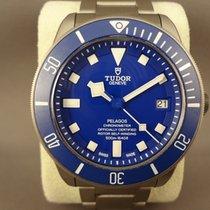 Tudor Pelagos Titan Blue Dial / 42mm