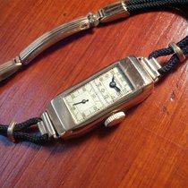 Bulova duo-dial ladies doctor watch - cal. 4AD