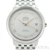 Omega オメガ (Omega) De Ville Prestige Co-Axial 36,8mm(NEW)