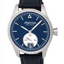Alpina Startimer Pilot Big Date Quartz Men's Watch – AL-280NS4S6
