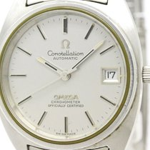Omega Vintage Omega Constellation Cal.1011 Automatic Mens...