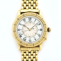 Longines Lindbergh Hour Angle 18K Solid Gold Automatic Ref....