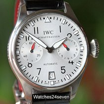 IWC Big Pilot DFB German Football Special Eition 46mm