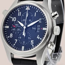 IWC Pilot's Double Chronograph · IW377801