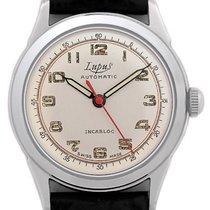 Lupus Mans Automatic Wristwatch