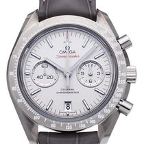 "Ωμέγα (Omega) Speedmaster Moonwatch ""Grey Side of the..."