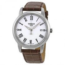 Tissot Men's T033.410.16.013.0 T-Classic Classic Dream Watch