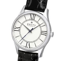 Zenith Elite Ultra Thin Lady