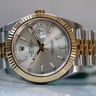 Rolex OYSTER PERPETUAL DATEJUST 41 baselworld 2016