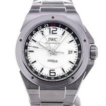 IWC Ingenieur 43 Automatic GMT