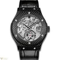 Hublot Classic Fusion Minute Repeater Carbon Men's Watch