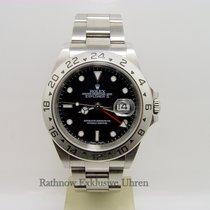 Rolex Datejust 36mm Stahl