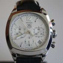 TAG Heuer Classic Monza Chronograph CR2114 FC6164