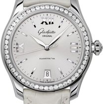 Glashütte Original Lady Serenade 1-39-22-02-22-04