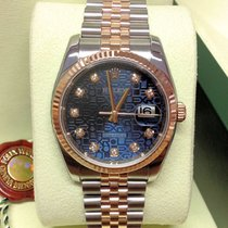 Rolex Datejust 116231 - 36mm Serviced By Rolex