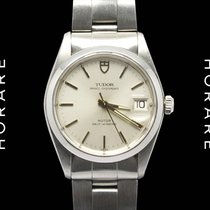 Tudor Prince Oyster Date, Mint Unpolished Superb - 1984
