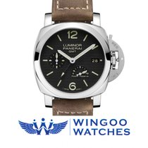 Panerai LUMINOR 1950 3 DAYS GMT POWER RESERVE AUTOMATIC Ref....
