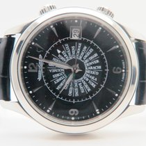 Jaeger-LeCoultre Master Memovox International Limited Edition...