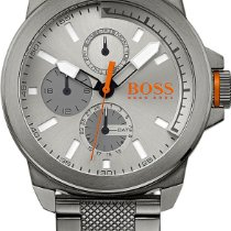 Hugo Boss Orange New York Multieye 1513158 Herrenarmbanduhr...