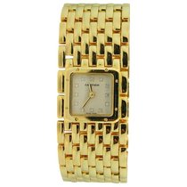 Cartier WG3007T7 Panthere Ruban in Yellow Gold - on Yellow...