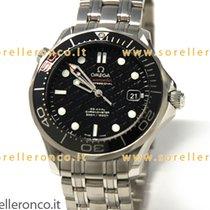 Omega Seamaster Diver 300 M  James Bond 007 Limited Edition