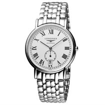 Longines Presence L48054116 Watch